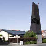 Kirche Bernsfeld