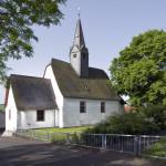 Kirche Atzenhain