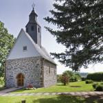 Kirche Wettsaasen